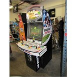 MADDEN FOOTBALL SEASON 2 FOUR PLAYER ARCADE GAME