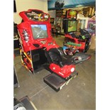 SUPER BIKES FAST & FURIOUS RED RACING ARCADE #1