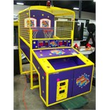 SUPER SHOT JR. BASKETBALL REDEMPTION KIDS GAME