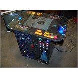 60 IN 1 MULTICADE COCKTAIL TABLE BRAND NEW L@@K!!