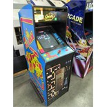 CLASS OF 1981 CABARET ARCADE GAME UPRIGHT HUO VER.