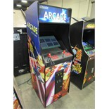 MULTICADE 60 IN 1 UPRIGHT CLASSIC ARCADE GAMES