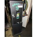 AC2001 DOLLAR BILL CHANGER MACHINE AMERICAN CORP