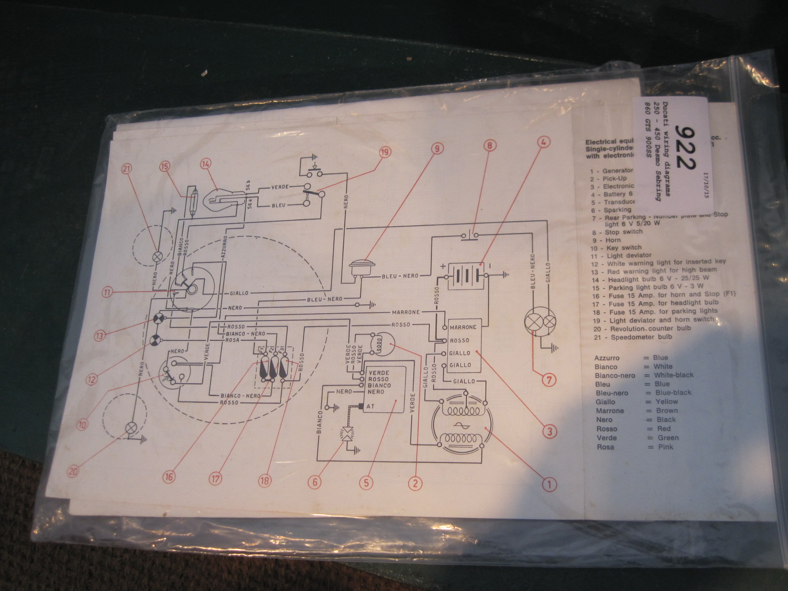 ducati single wiring wiring diagram ebookducati 450 wiring diagram wiring diagram 2019ducati 900ss wiring diagram wiring librarylot 922 ducati wiring diagrams