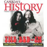 FURNITURE FROM THE JOHN LENNON ROOM IN THE QUEEN ELISABETH HOTEL, MONTREAL QC. CANADA
