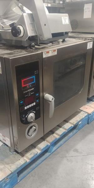 Lot 36 - Henny Penny Model ESC-615 Combi Oven