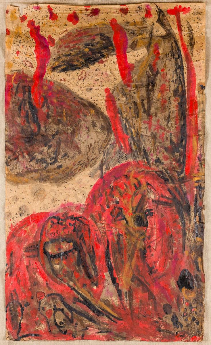 Gunter Damisch *  (Steyr 1958 geb.)