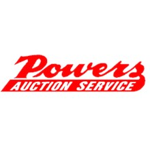 Powers Auction Service logo