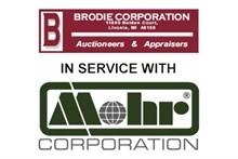 Mohr Corporation / Brodie Corporation