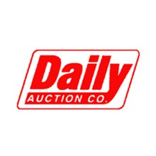 Daily Auction Co logo