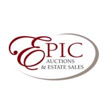 EPIC Auctions & Estate Sales LLC logo