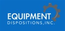 Equipment Dispositions, Inc.