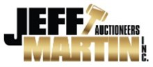 Jeff Martin Auctioneers Inc.