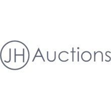 JH Auctions logo