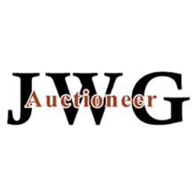 J.W.G. Auctioneer logo