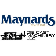 Maynards Industries/Die Cast Machinery