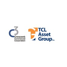 C3 / Crescent Commercial / TCL Asset Group logo