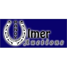 Ulmer Auctions logo