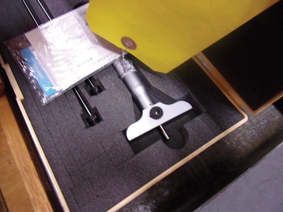 ASSORTED MICROMETERS - Image 5 of 6