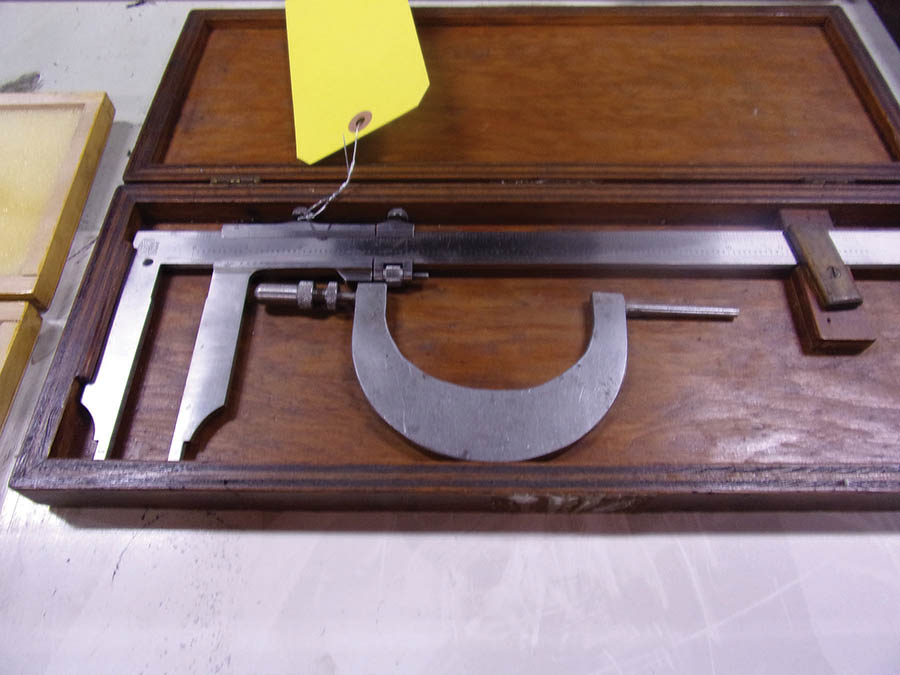 ASSORTED DIAL CALIPERS VERNIER - Image 4 of 5