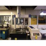 2011 ZEISS CONTURA G2 CMM, MODEL 7/10/6, 27'' X 39'' X 23.5'' MEASURING RANGE, MSR MINI PROBE