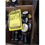 (8) BOXES OF ASSORTED CHAMFER GAUGES