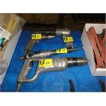 Lot 29 - Pneumatic Drill