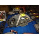 Lot 20 - Slugger Metal Circle Saw