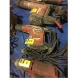 Lot 10A - Hilti TE16-C Rotary Hammer Drill