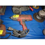 "Lot 9 - Milwaukee 1/2"" Impact Wrench"