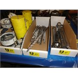 Lot 42 - Lot of Masonary Drills