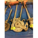 Lot 37 - Tubing Bender, 1""