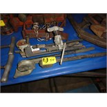 Lot 54 - Tubing Benders