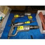 Lot 26 - Pneumatic Drill