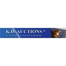 KD Auctions, LLC
