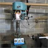 Enco Model 91007 Drill-Mill