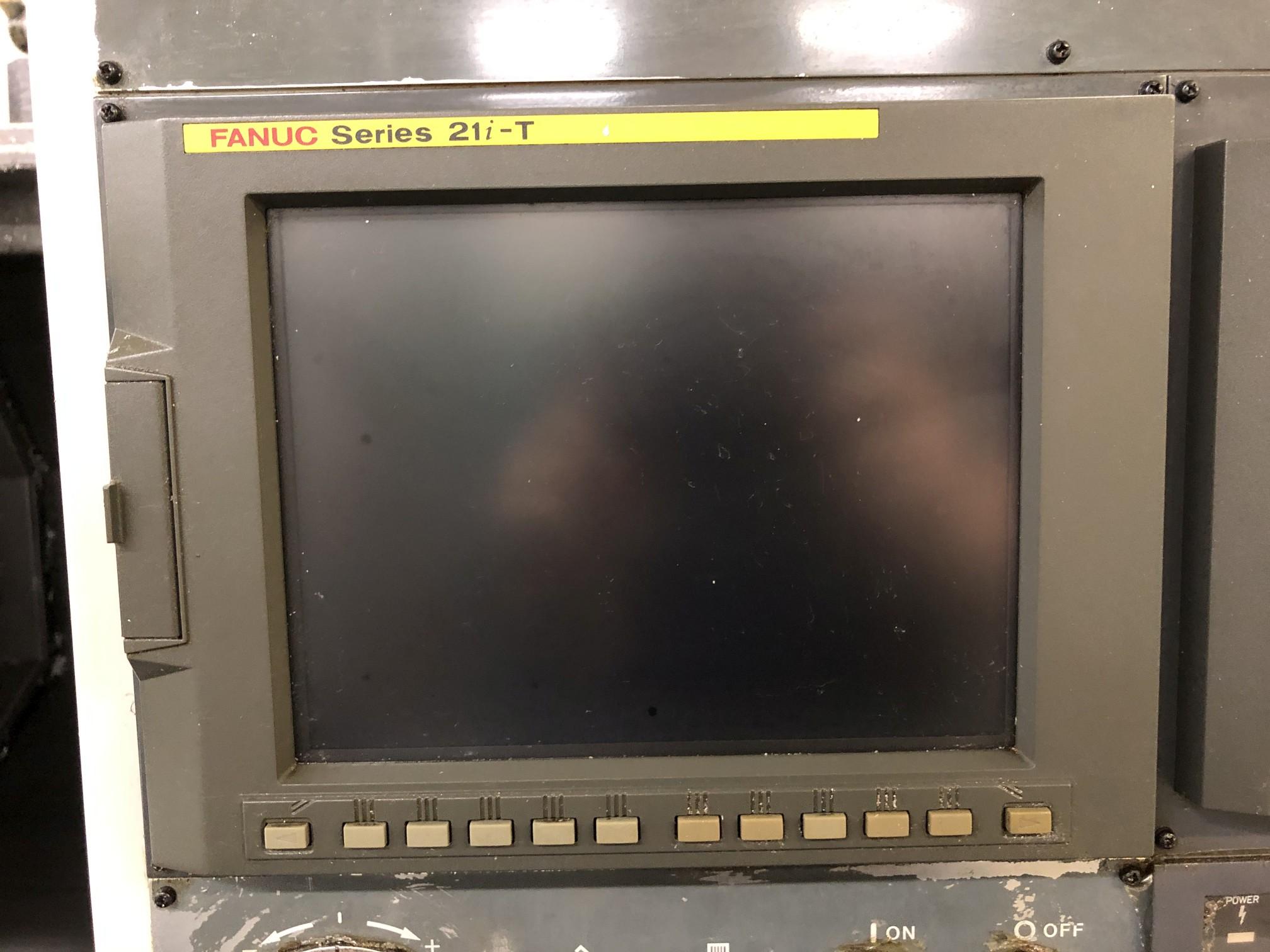 2002 Takisawa EX-106 CNC Lathe - Image 16 of 20