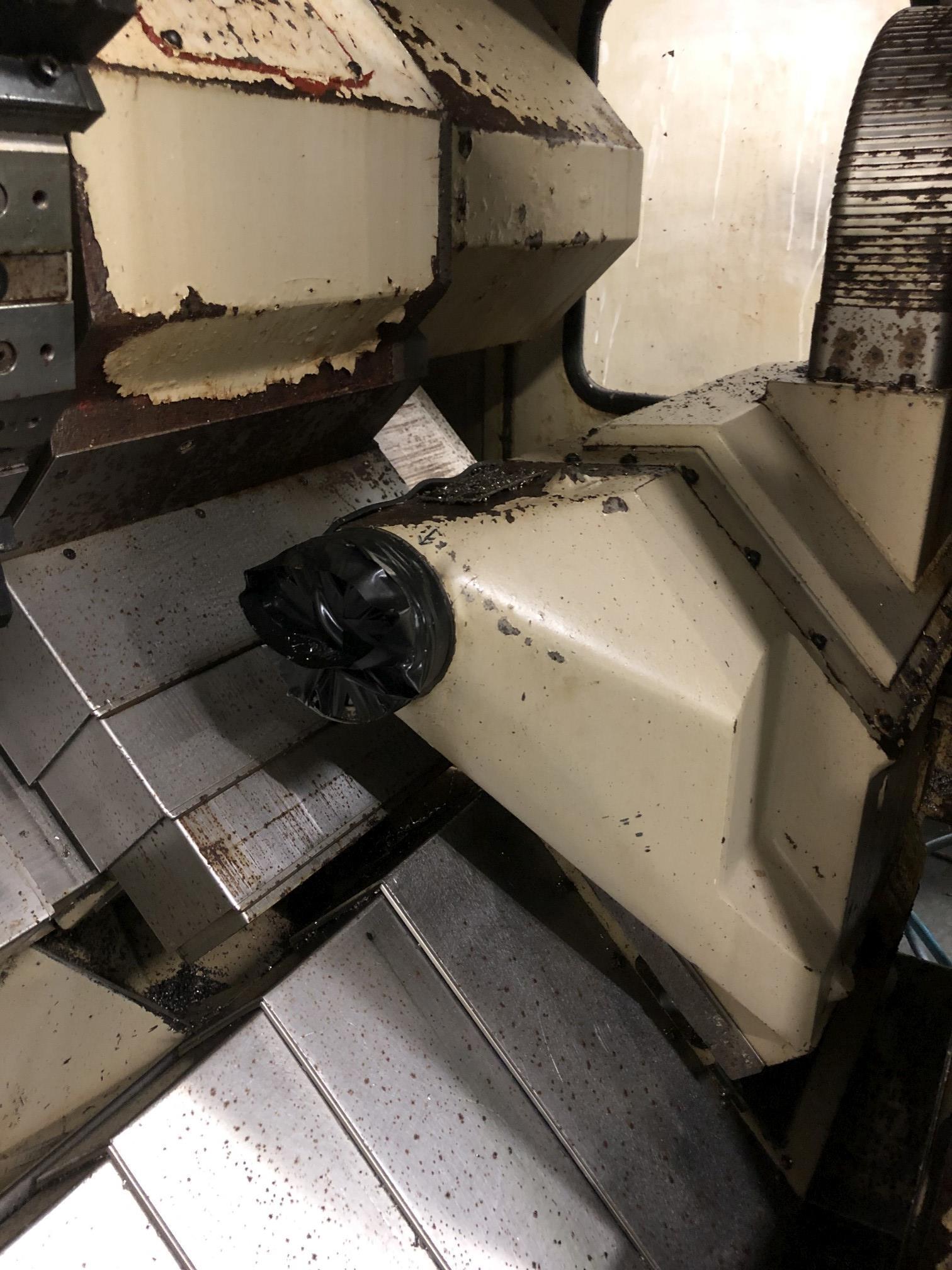 Hardinge Conquest 42 CNC Lathe - Image 6 of 11