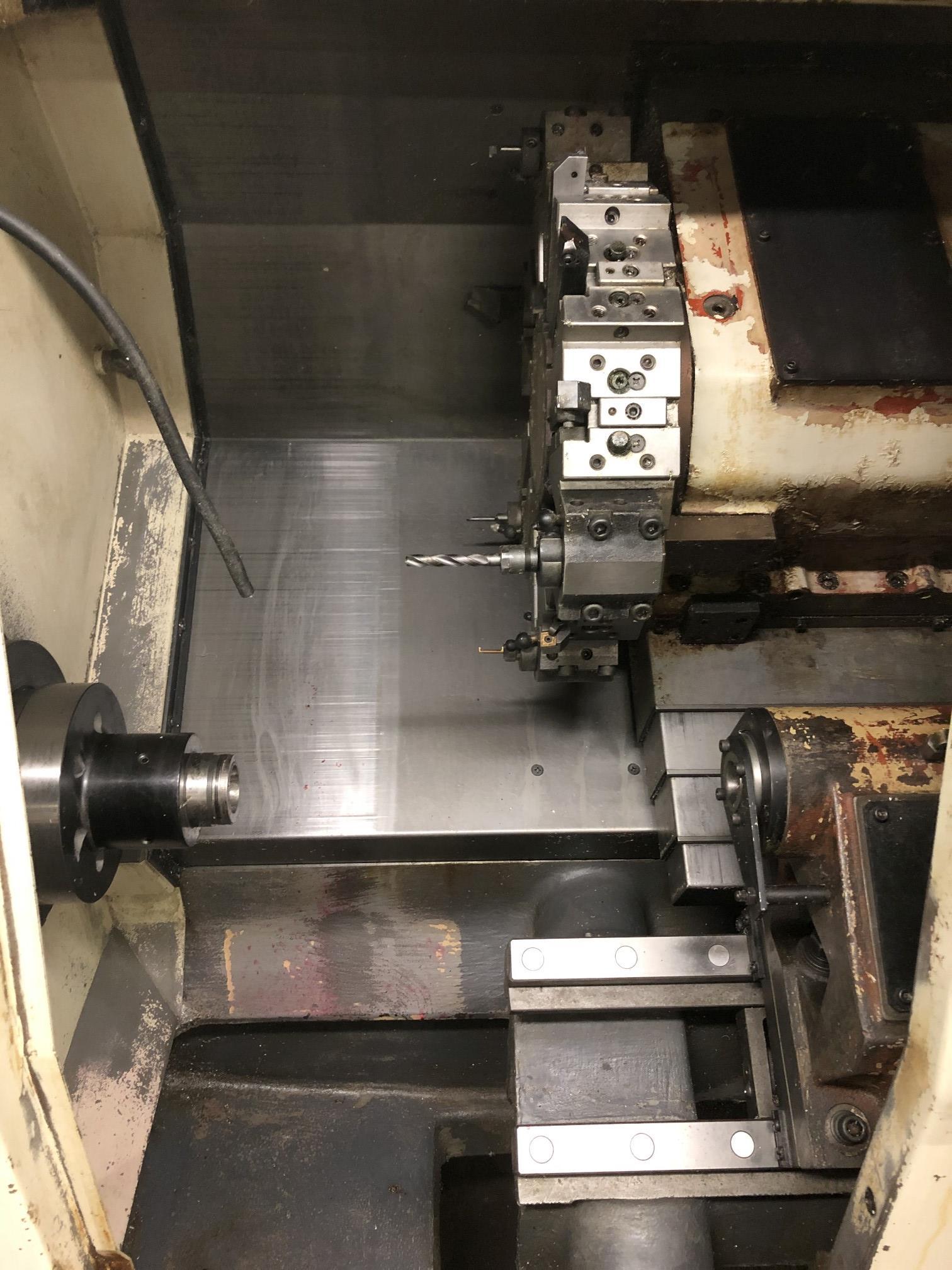 2006 Takisawa EX-106 CNC Lathe - Image 2 of 11