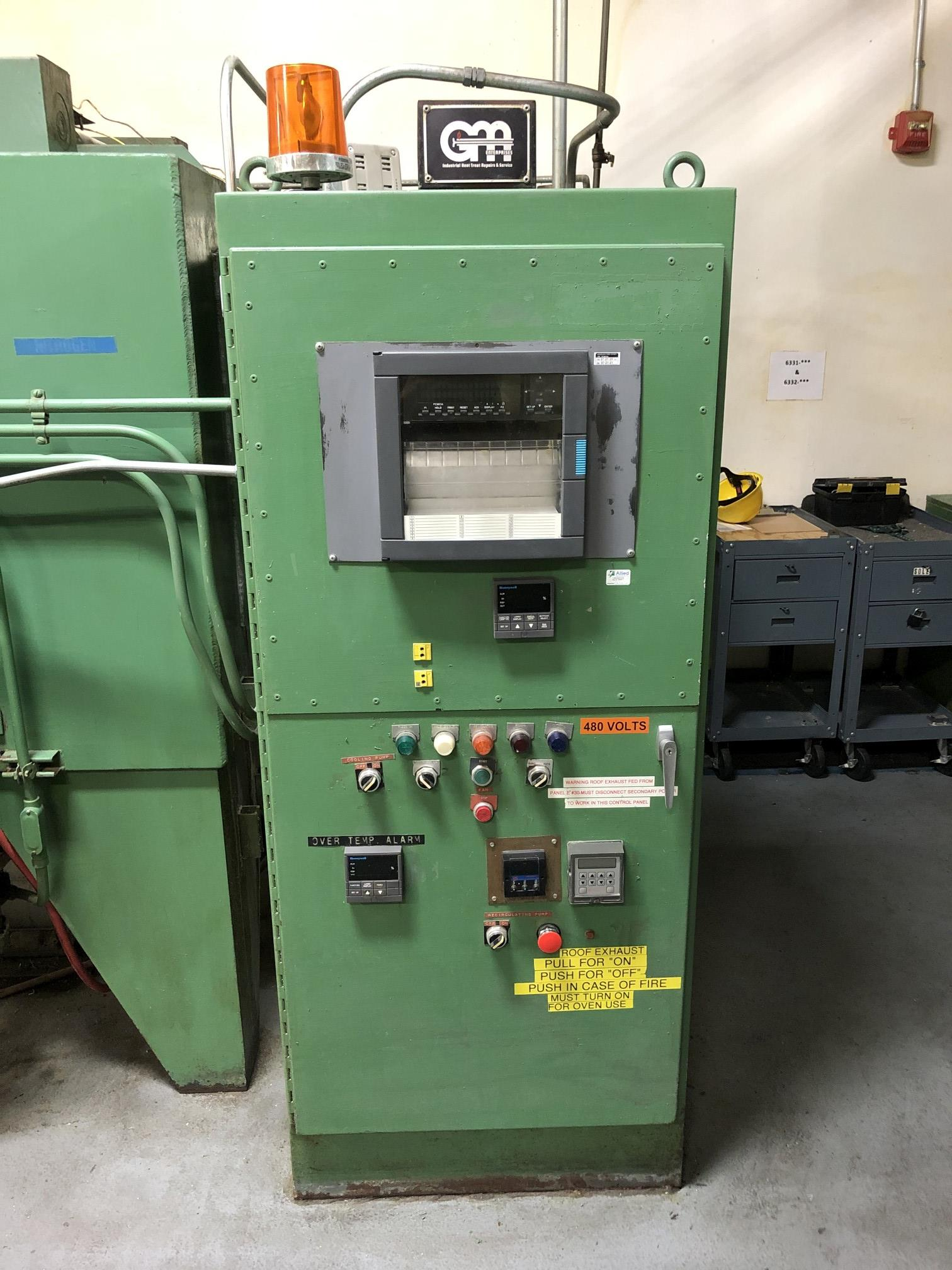 GM Enterprises Quench Oven - Image 8 of 12