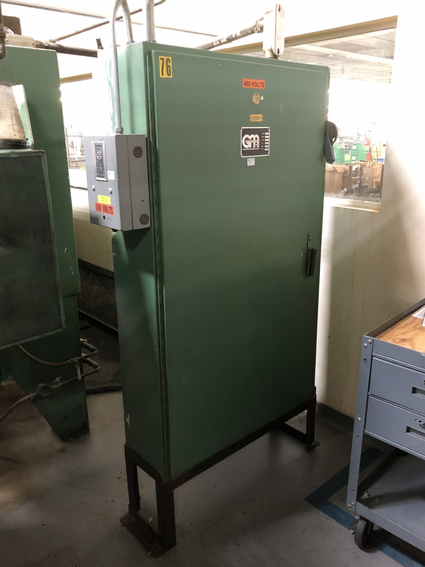 GM Enterprises Quench Oven - Image 11 of 12