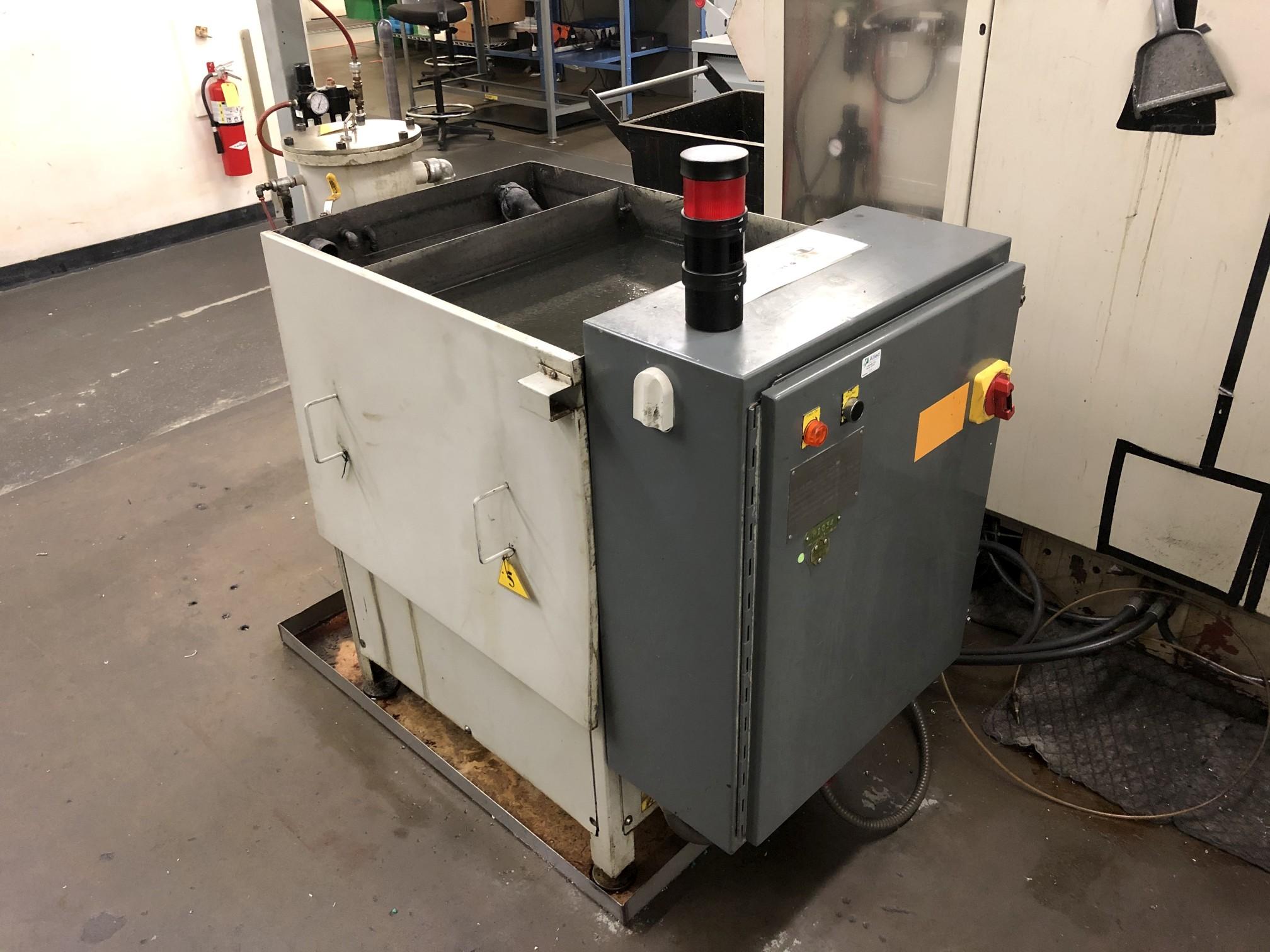 1999 Kitako MT4-200 Multi-Spindle CNC Turning Mill - Image 13 of 16
