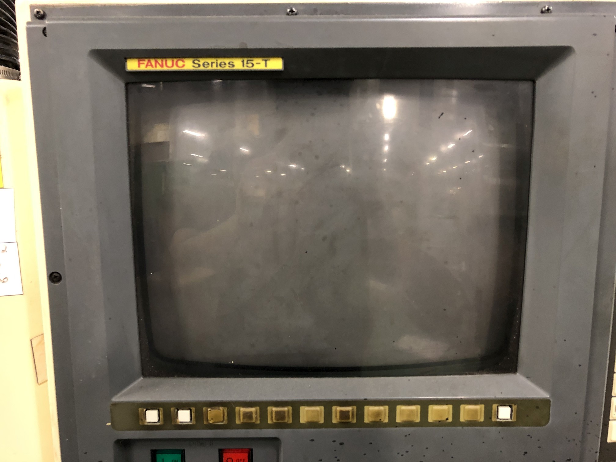 Ikegai TCR25 CNC Lathe - Image 8 of 15