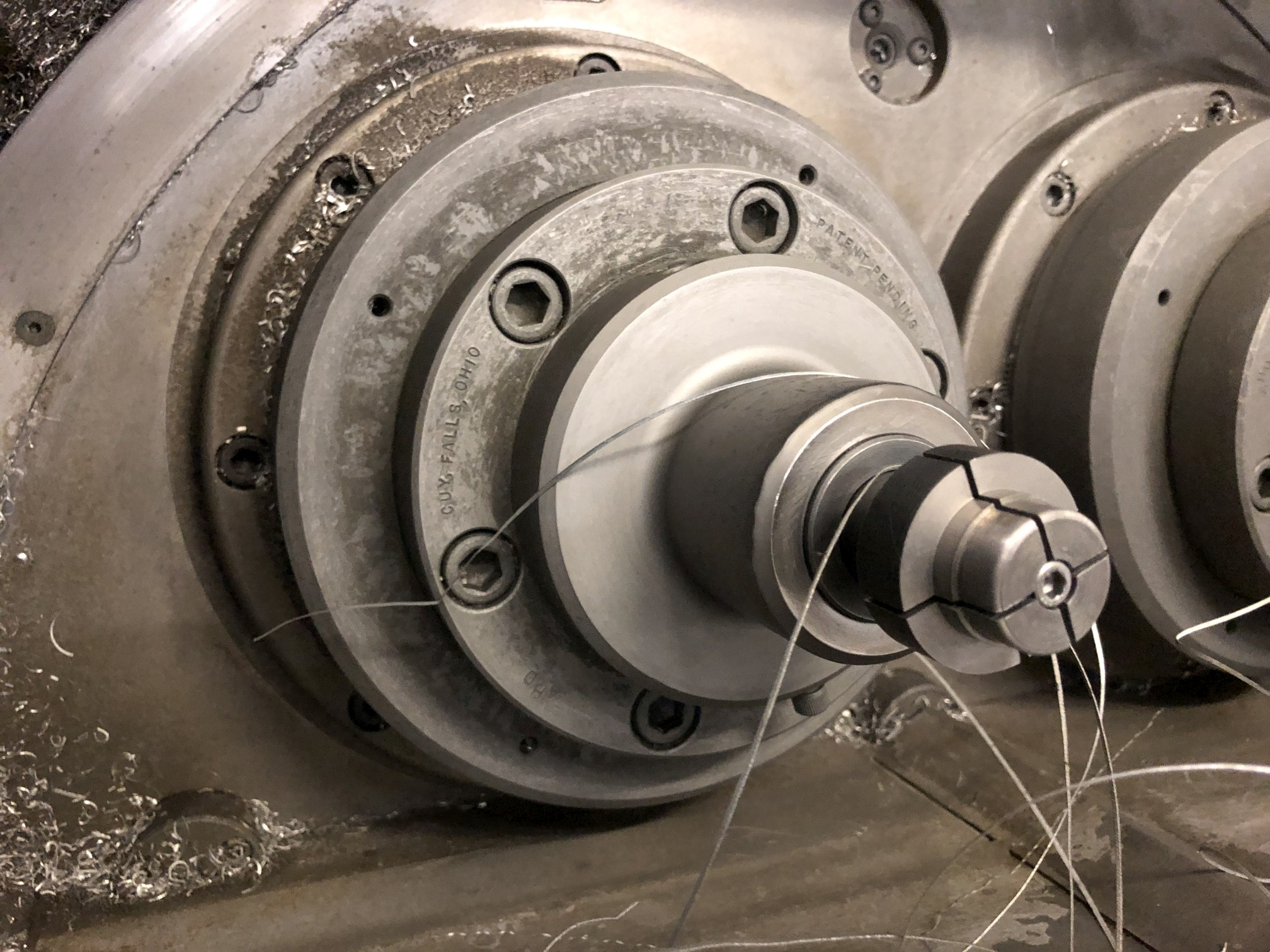1999 Kitako MT4-200 Multi-Spindle CNC Turning Mill - Image 3 of 16