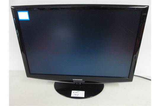 Samsung SyncMaster 2433BW-1 Specs