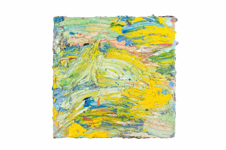 "Nikolaus Moser, ""Landscape"""