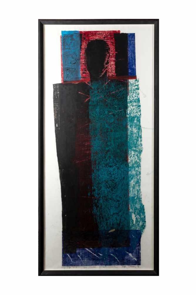 "Ruth Tesmar, ""Effi Briest, The Man"", 1998"