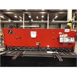 Amada Model H3013 10' x 1/2'' Hydraulic Shear