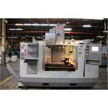 Haas VF3D 4-Axis CNC Vertical Machining Center