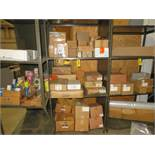 (37) BOXES OF ASST PLASTIC BAGS & 1 BOX OF POLY TUBING